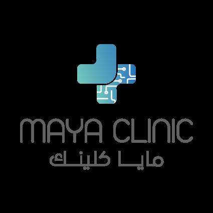 Maya Clinic Logo